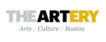 WBUR ARTery logo