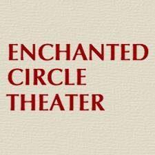 Enchanted Circle Theater logo