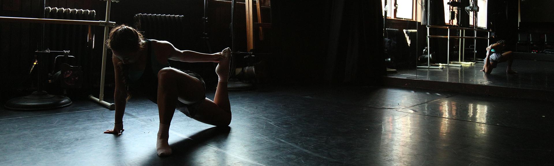 KAIROS Dance