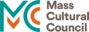 Mass Cultural Council logo in color