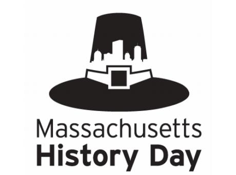 Mass History Day logo