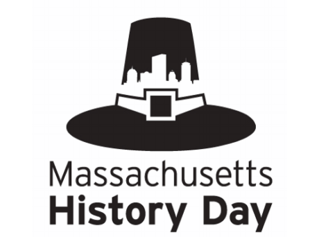 Mass History Day logo