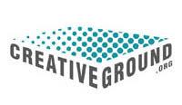CreativeGround.org logo