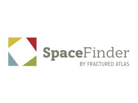 SpaceFinder Mass logo