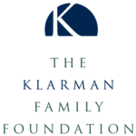 The Klarman Family Foundation logo
