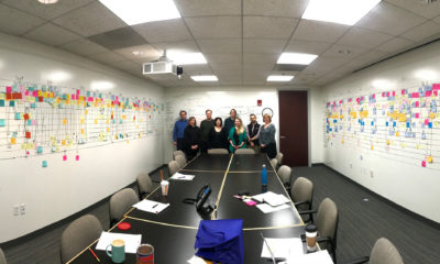 Mass Cultural Council staff developing the next generation of programs and services for cultural organizations