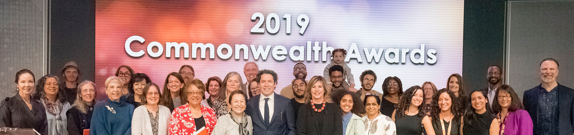 2019 Commonwealth Awards Finalists