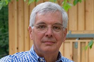 Neil Gordon. Photo: Mitchell Green