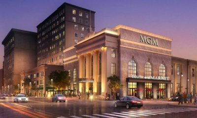 mgmspringfield casino rendering