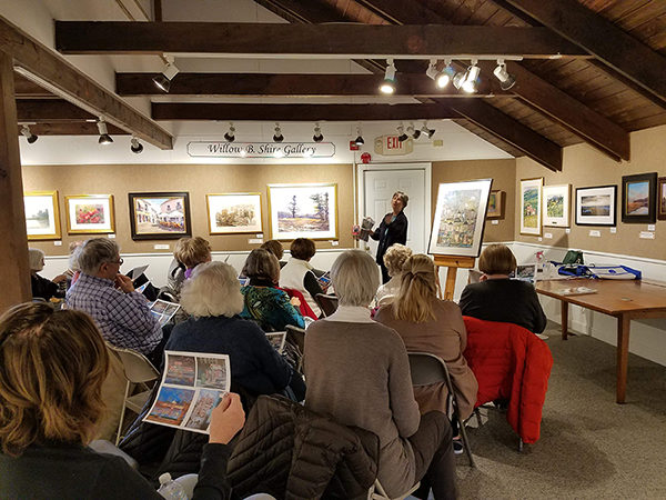 Cape Cod Arts Association