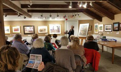Cape Cod Arts Association
