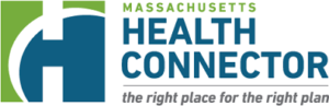 Mass Health Connector logo