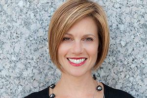 Kate Gilbert. Image: Bianca Mauro