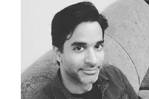 Vijay Mathew