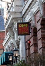 Cafe 939 @ Berklee
