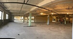 Boston Ballet new studio space