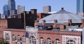 BCA Roofline