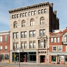 Fitchburg Historical Society