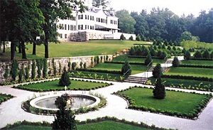 The Terrace at the Mount