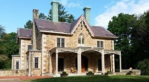 Queset House