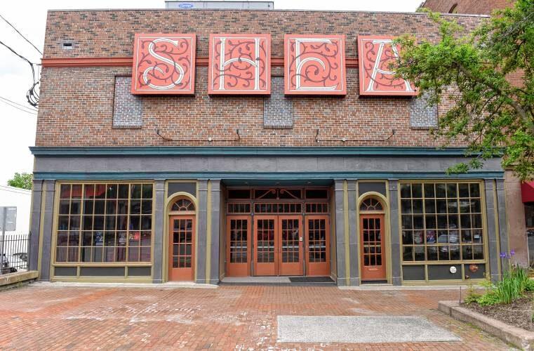 Photo fo the Shea Theater Arts Center