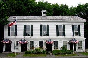 1854 Town Hall