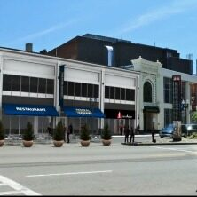 Worcester Center for Performing Arts