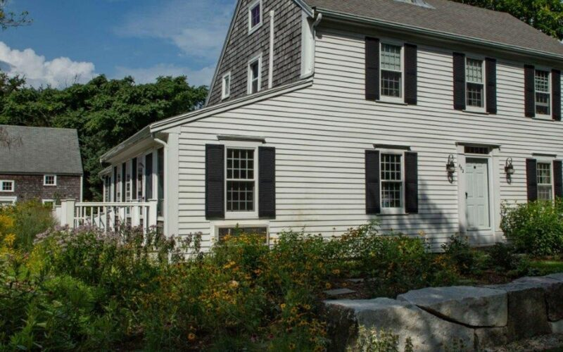 Cape Cod Environmental Stewardship Center