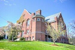 Bridgewater State University Art Center