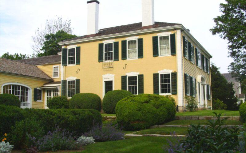 Duxbury Rural and Historical Society