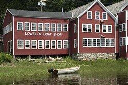 Lowell?s Boat Shop