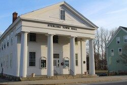 Sterling Town Hall