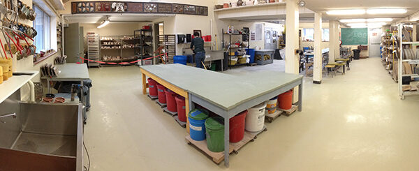 Worcester Center for Crafts