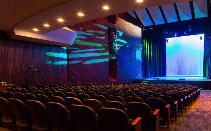 Berklee Performance Center at Berklee College of Music