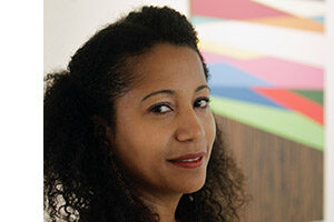 Dell Marie Hamilton. Photo: Terrence Jennings/terrencejennings.com