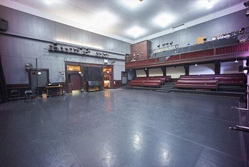 Studio 1 at the Dance Complex