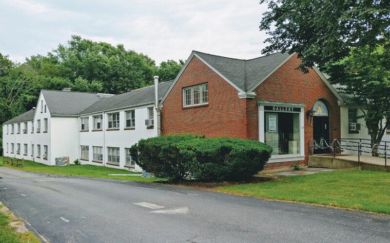 Lexington Arts and Crafts Society